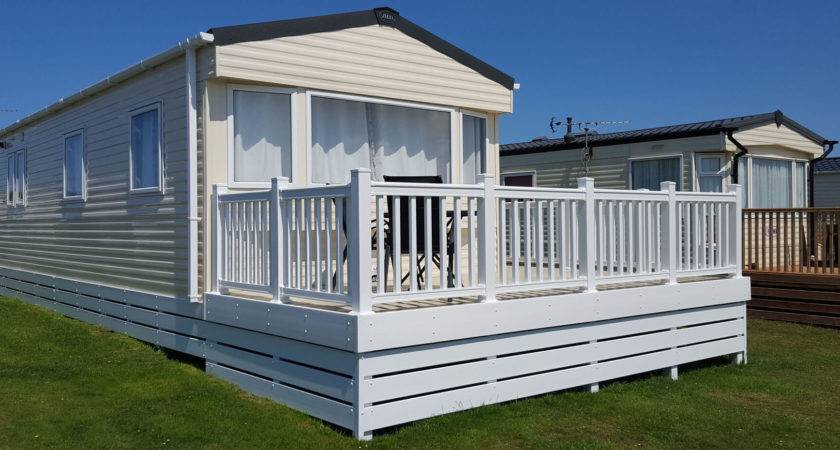 Caravan Decking Leisurehome Solutions Ltd