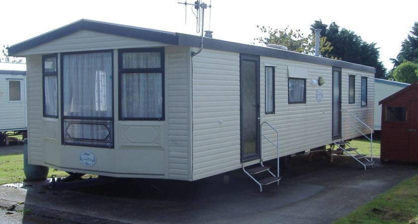Caravan Mobile Home Homes