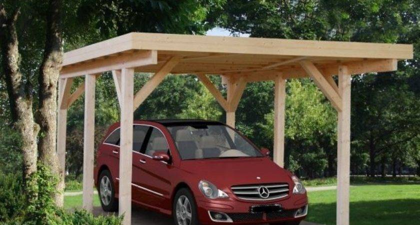 Carport Build Cheap