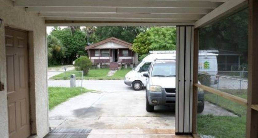 Carport Enclosure Home Design Ideas Remodel