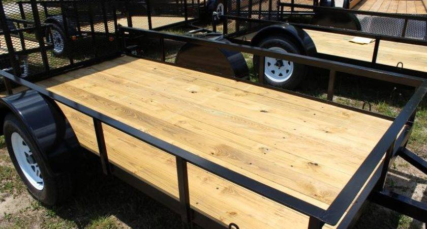 Carry Utility Trailer Trailers Less