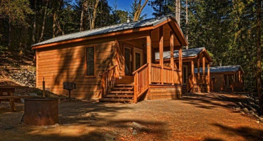 Cavco Cabin Park Model Homes Canada