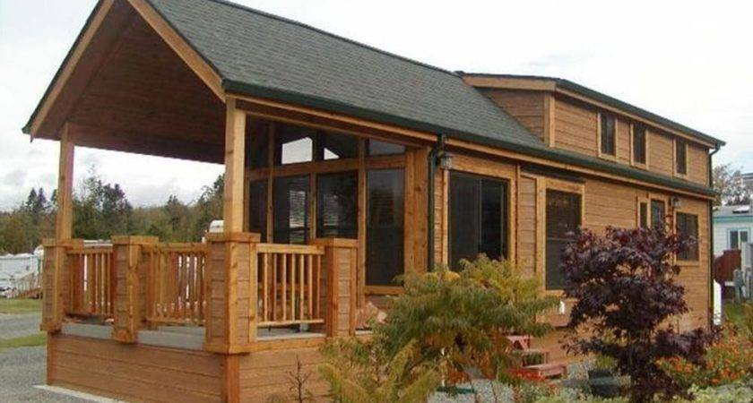 Cavco Cabin Park Model Homes Finest