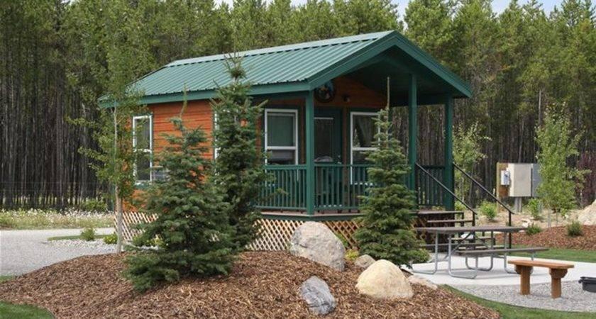 Cavco Koa Park Model Homes Canada