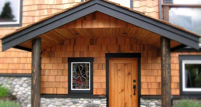 Cedar Shake Siding Cost Plus Pros Cons