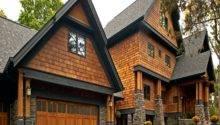 Cedar Shake Siding Rustic Staggered
