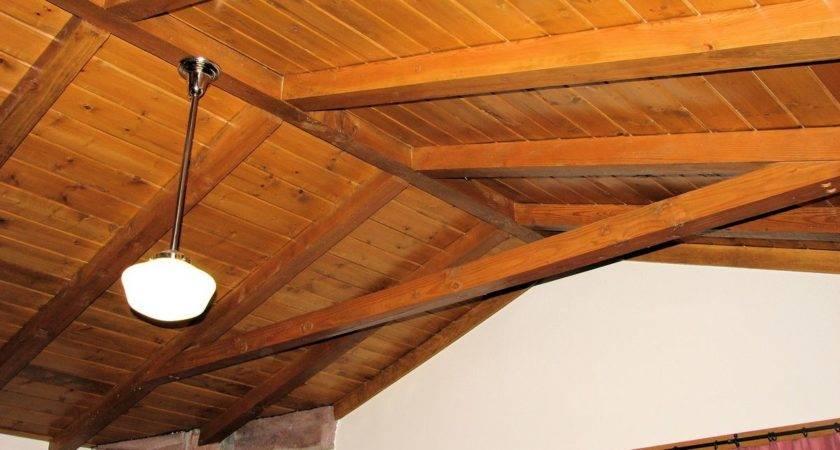 Ceiling Beam Open Ideas Mdd