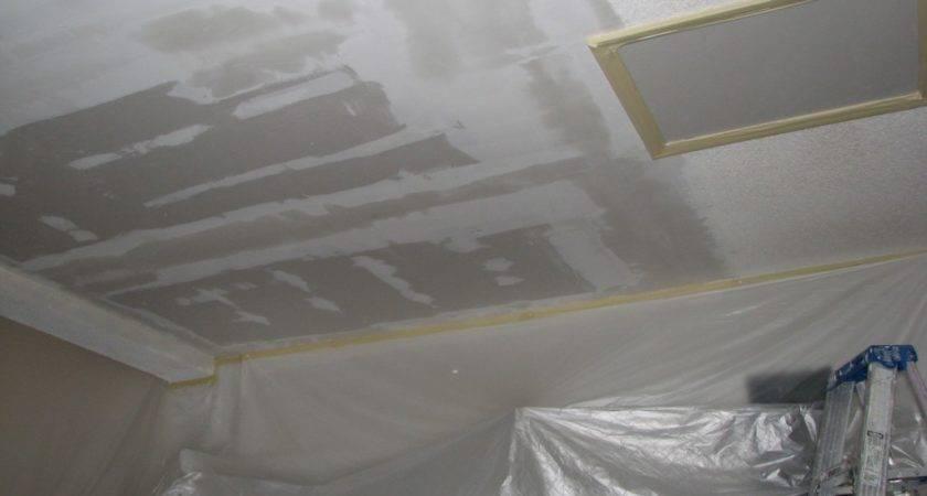 Ceiling Repair Archives Peck Drywall Painting