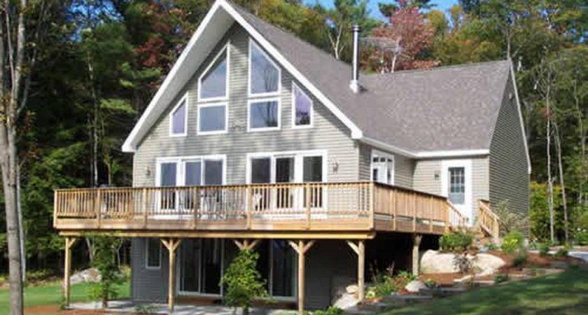 Chalet Style Manufactured Homes Find Modular Home Floor