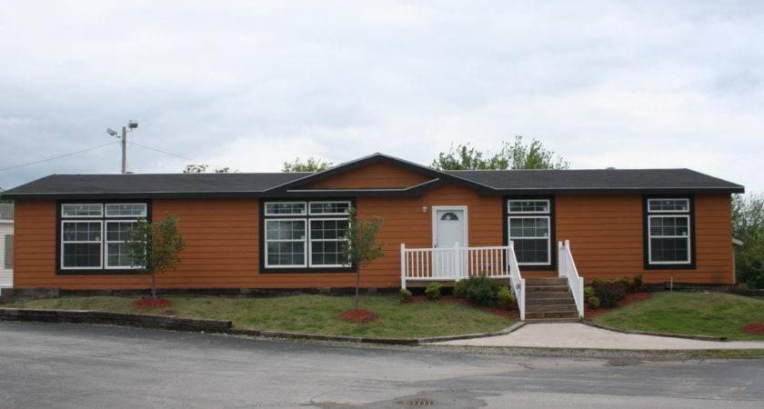 Champion Mobile Homes Brigadier Waco Inc