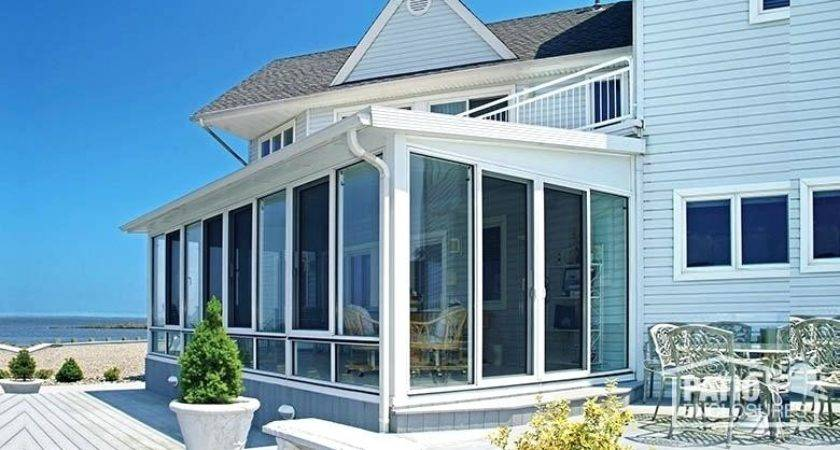 Champion Sunrooms Reviews Home Improvement Sunroom