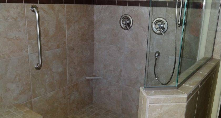 Chandler Shower Remodel Phoenix Complete Kitchen