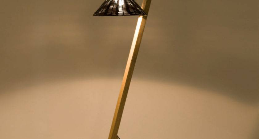 Charmer Led Floor Lamp