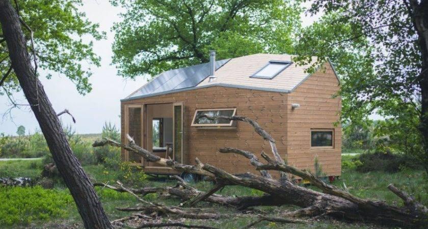 Charming Off Grid Homes Rent Life Inhabitat