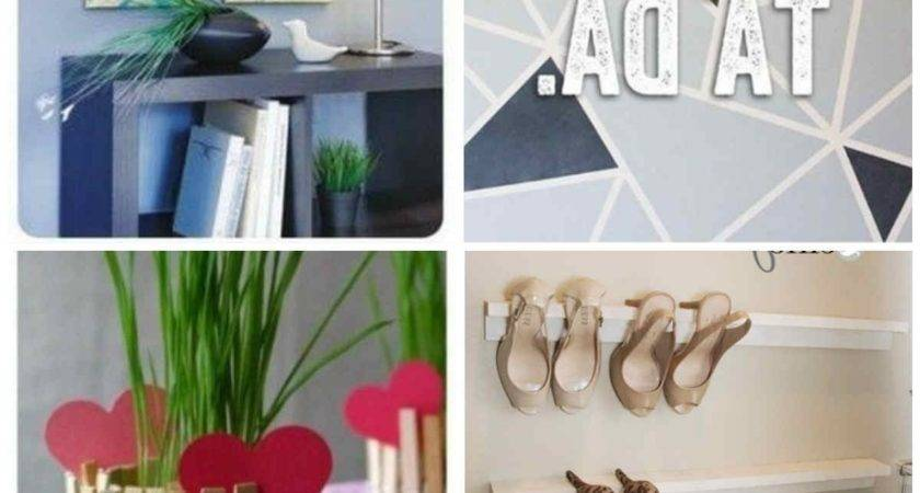 Cheap Easy Diy Home Decor Projects