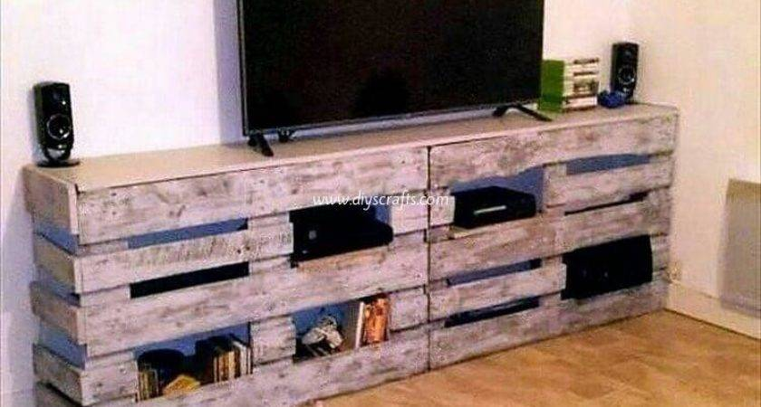 Cheap Easy Make Projects Old Wooden Pallets