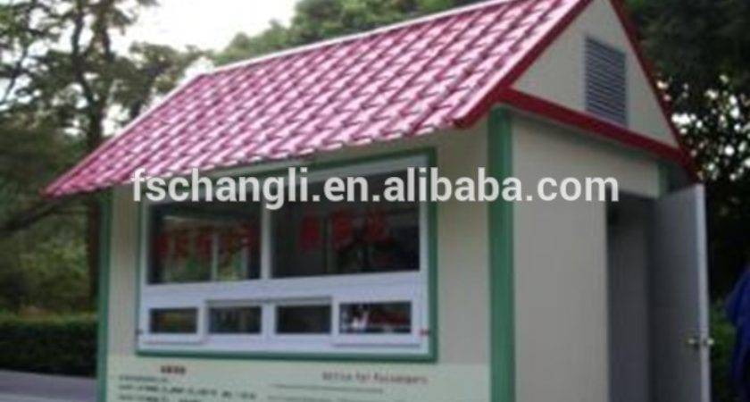 Cheap Environmental Mini Mobile Homes Sale Buy