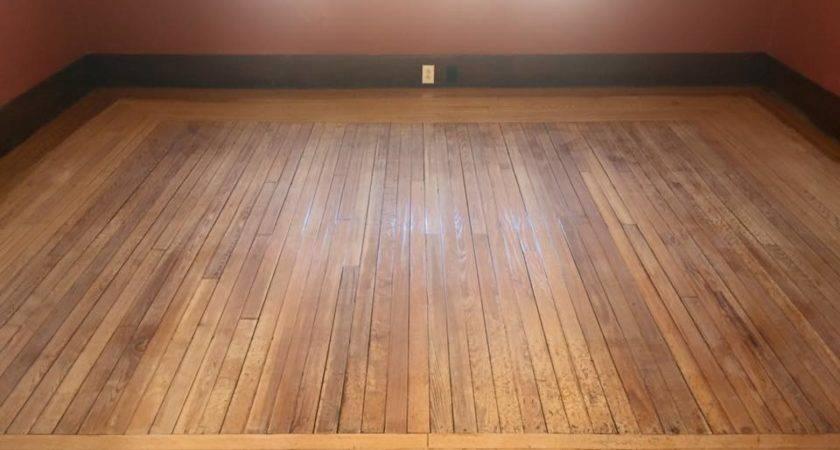 Cheap Hardwood Floors Made Pallets