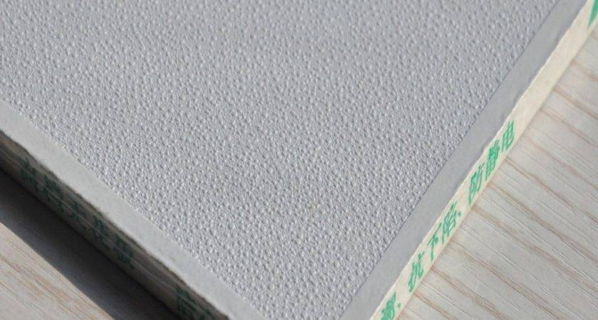 Cheap Price Vinyl Covered Pvc Laminated Gypsum Board Buy