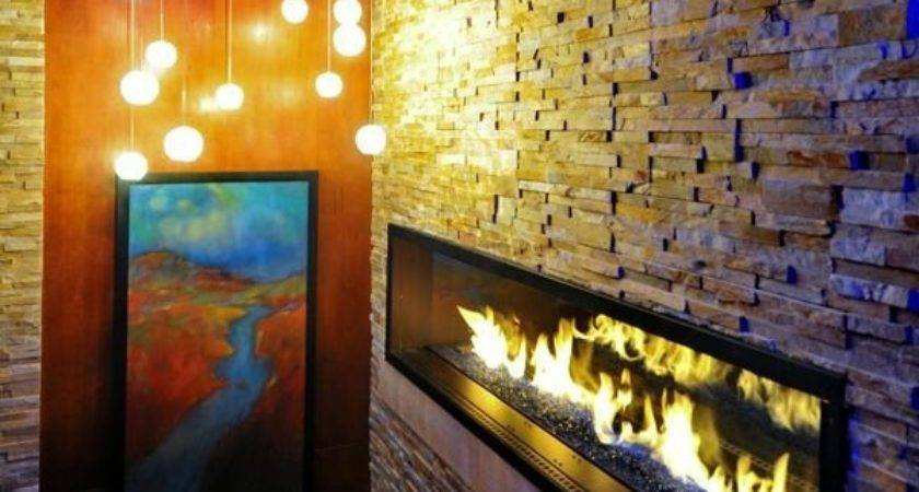 Cheap Wall Covering Artificial Stone Interior