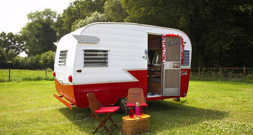 Cherish Maree Vintage Love Retro Caravans