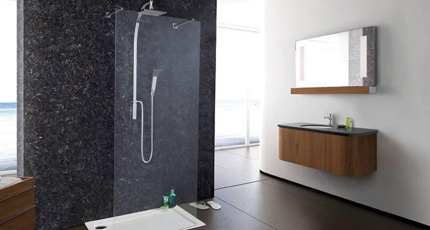 Choose Bathroom Walls Theme Design Desigz