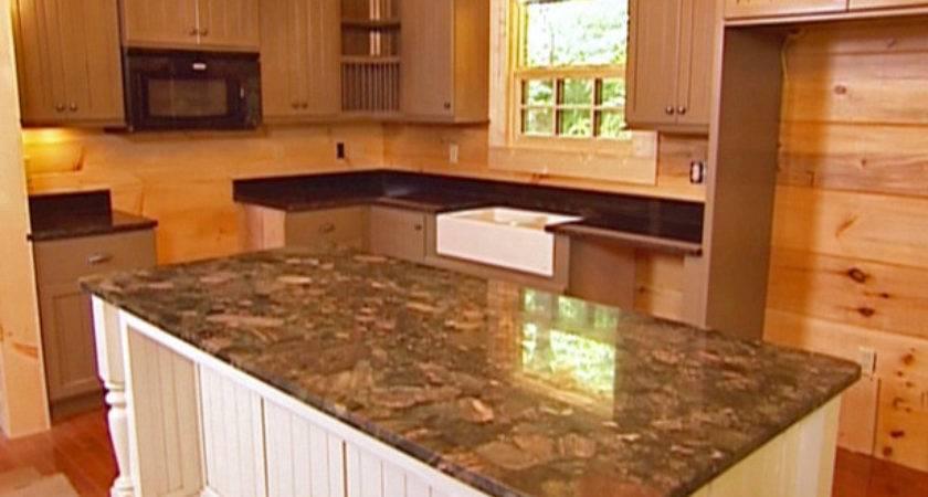 Choose Inexpensive Kitchen Countertop Options