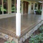 Choose Types Outdoor Porch Flooring
