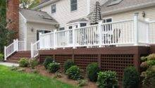 Choosing Right Deck Your Wine Country Backyard