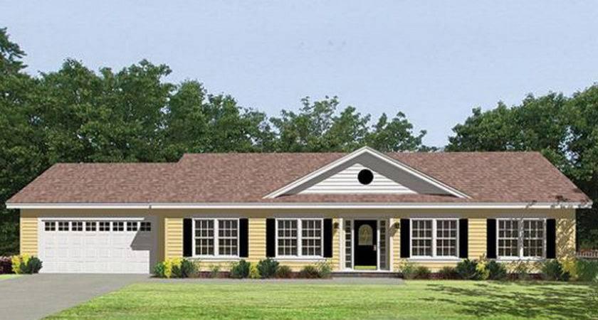 Cinci Ranch Dcq Modular Home Plan Manufactured Floor Plans