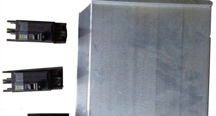 Circuit Breaker Retrofit Kit