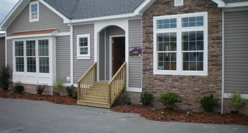 Clayton Home Featured Showcase Homes
