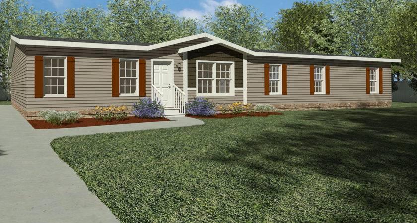 Clayton Homes Buckhannon Prefabricated Modular