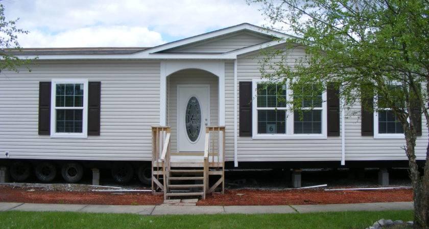 Clayton Homes South Charleston Company Profile