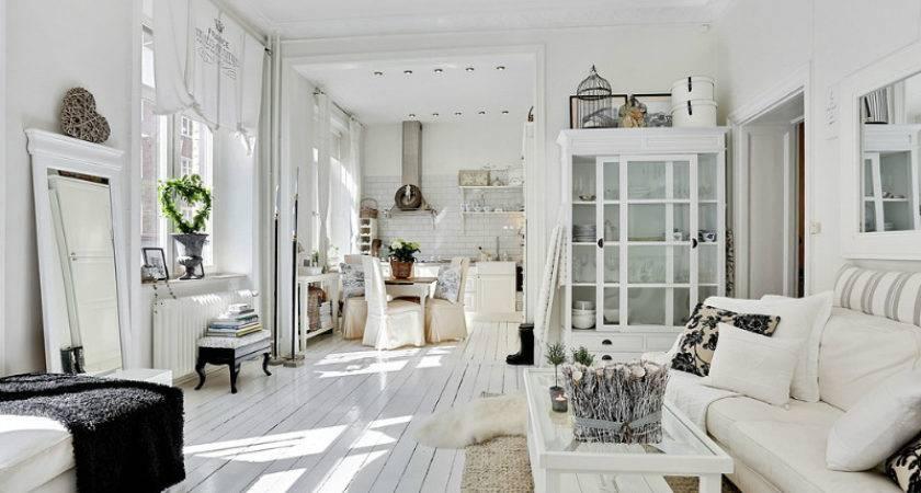 Clean Fresh Yet Cozy Interior Decoholic