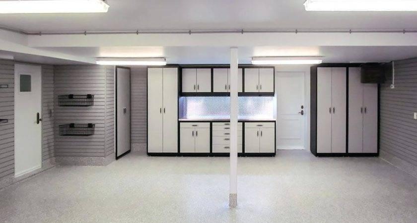 Clean Garage Gardoum