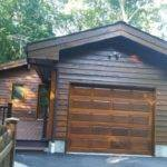 Cleaning Staining Cedar Siding Ossining