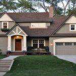 Color Ideas Exterior Home House Painting