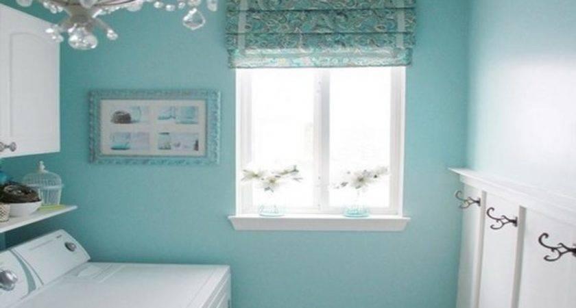 Color Paint Laundry Room Viendoraglass