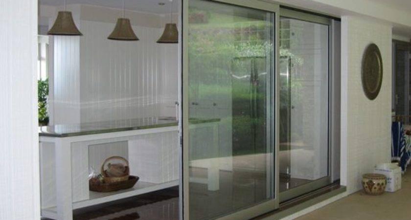 Commercial Glass Doors Sliding Shops