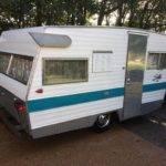 Completely Restored Shasta Camper Trailer Sale