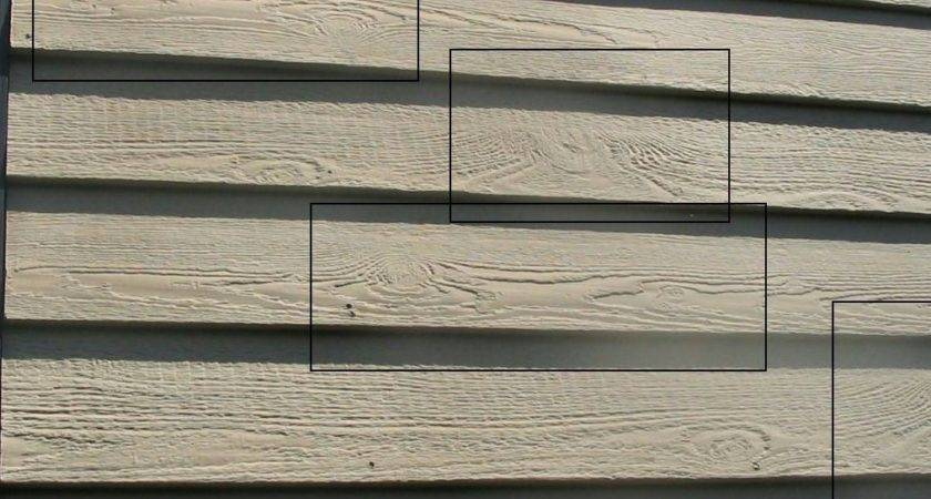 Composite Siding Identification Solutions Inc