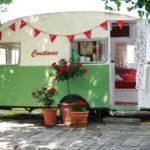 Constance Vintage Camper Camp Style