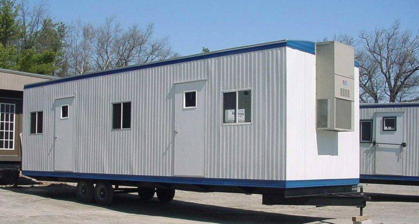 Construction Trailers Triumph Modular