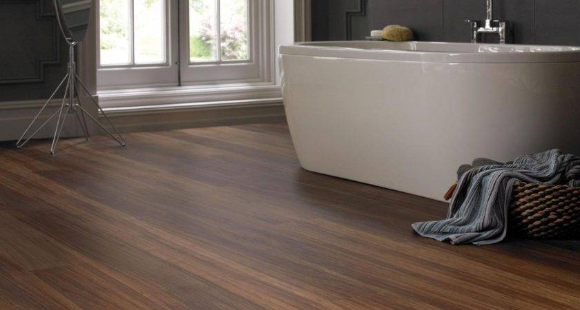 Contemporary Bathroom Flooring Ideas Allstateloghomes