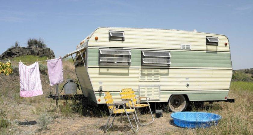 Convert Travel Trailer Into Home Ehow