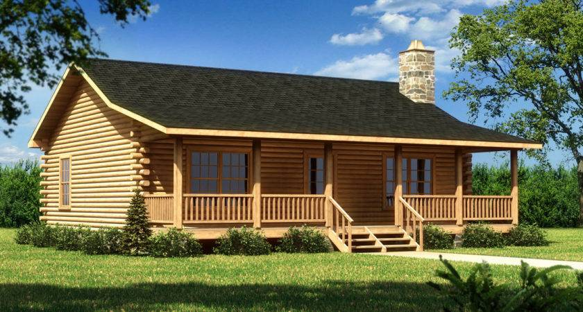 Cool Log Cabin Homes Prices Modular