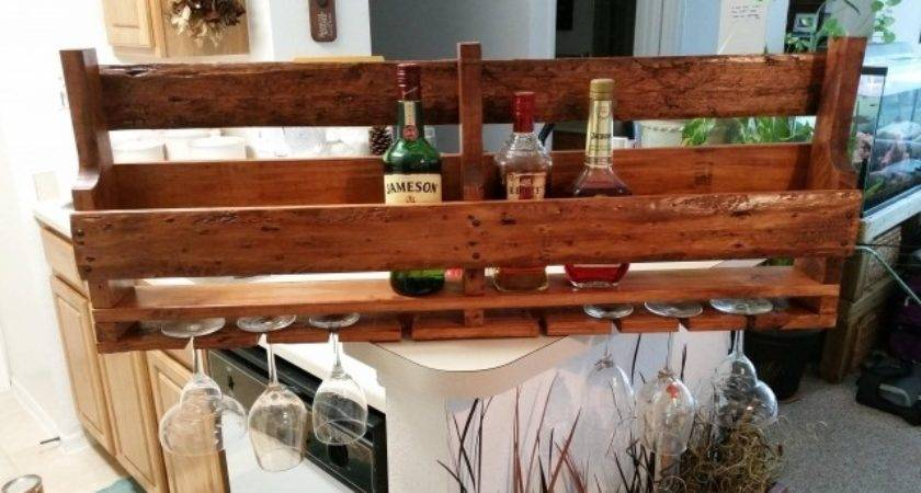 Cool Pallet Furniture Projects Design Ideas