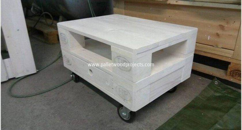 Cool Terrific Wood Pallet Projects