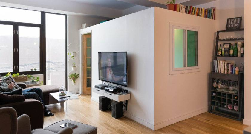 Cool Ways Create Mini Room Within Another